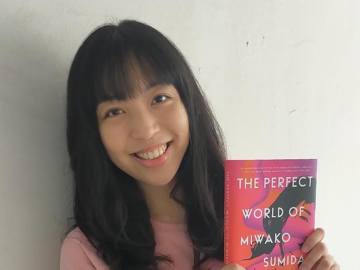 Novelis Clarissa Goenawan