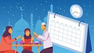 Jadwal Imsak Jakarta dan Sekitarnya Pada Senin 19 April 2021