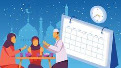 Yuk Sahur! Ini Jadwal Imsak dan Waktu Subuh di Wilayah Jabar