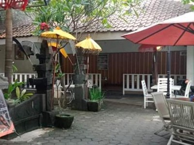Berasa di Bali, Padahal di Pekalongan