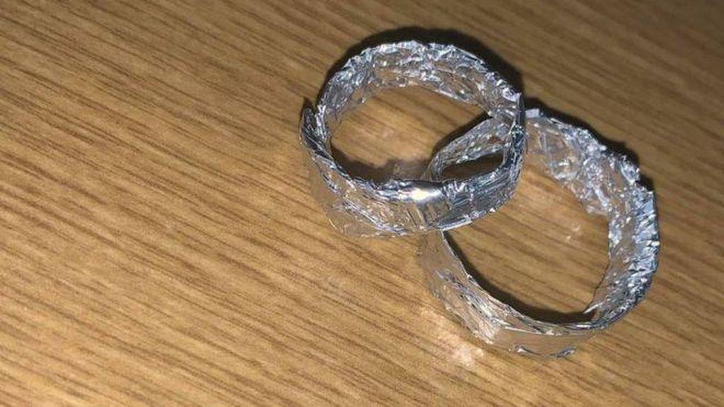 Kisah Haru Pasien Corona, Menikah di RS Sebelum Ajal Menjemput