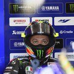 Jarvis: Bukan Waktu yang Tepat bagi Rossi Pensiun
