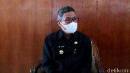 Wali Kota Parepare Sulsel Umumkan Positif COVID-19, Jalani Isolasi Mandiri