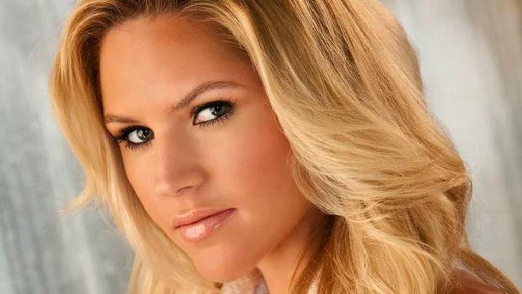 Model Playboy Cantik Tewas Bunuh Diri di Usia 33, Tinggalkan Sepucuk Surat