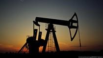 Demi Energi Bersih, BP Pangkas Produksi hingga 40%