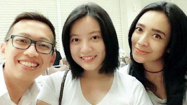 Trio Kwek Kwek