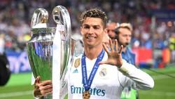 Tak Perlu Cari Pengganti Ronaldo, Madrid Cuma Harus Beradaptasi