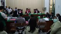 Hakim Soroti Mobil Jamaluddin Langsung Ditarik: Kayak Bukan Tindakan Polisi