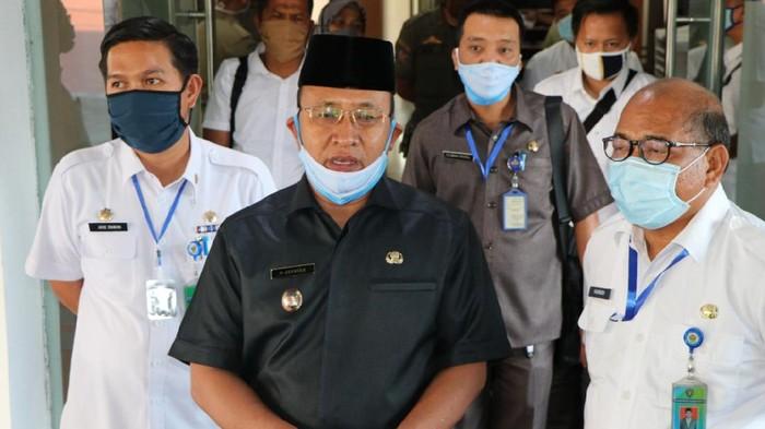 Plt Bupati Muara Enim, Juarsah (dok. Istimewa)