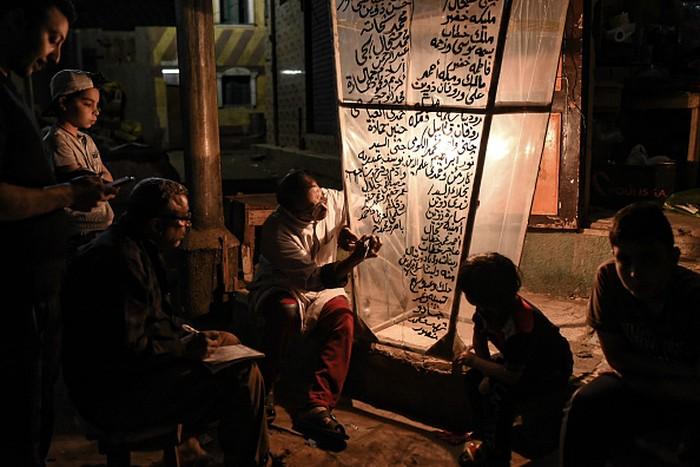 Bulan Ramadan tinggal menghitung hari. Berbagai persiapan untuk menyambut bulan suci pun dilakukan di berbagai negara dunia. Seperti apa persiapannya? Lihat yuk