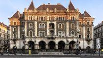 Potret Keindahan yang Terlupakan di Budapest