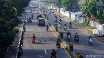 Transportasi Antar Daerah Beroperasi, Penyekatan di KBB Tetap Dilakukan