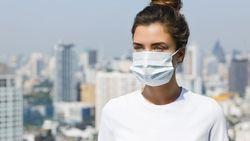 Unik! Kelompok Selam Ini Ubah Sampah Botol Plastik Jadi Masker Wajah