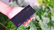 Nikmati Cashback 1 Juta Smartphone OPPO & Promo Menarik Lainnya