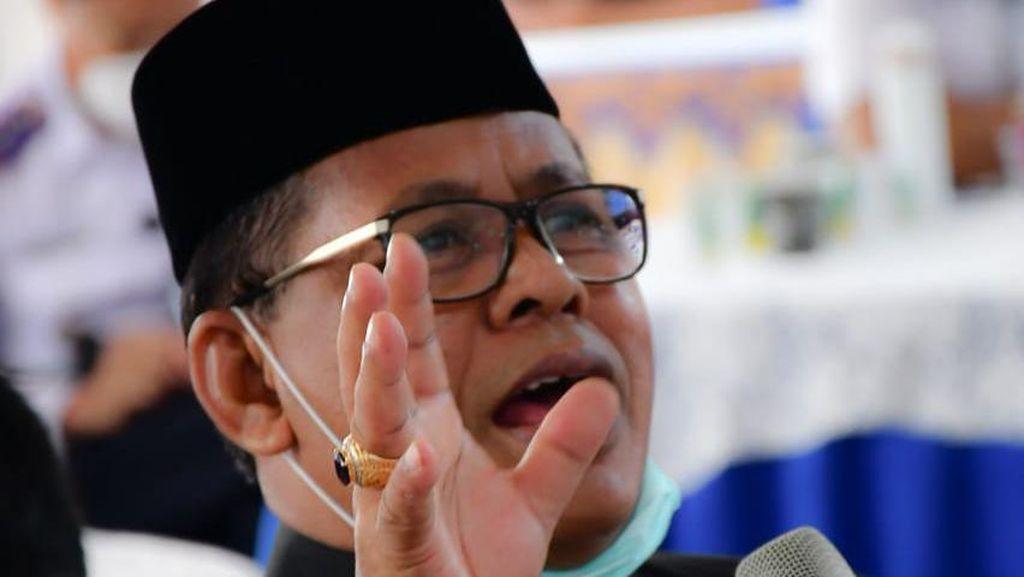 Fokus Tangani COVID-19, Perayaan HUT Ke-815 Kota Banda Aceh Batal
