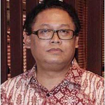 Epidemiolog UI Pandu Riono (Dok web situs FKM UI)