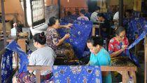 Jelang PSBB Surabaya Raya, UKM Berhenti Produksi hingga Beralih Membuat Masker