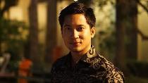 Cegah Corona, Detri Warmanto Silaturahmi Virtual saat Lebaran