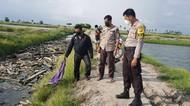 Seorang Ayah di Sulsel Temukan Jasad Anaknya Mengambang di Saluran Air