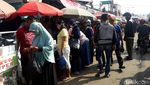 Hari Pertama PSBB di Bandung, Masih Banyak Warga Keluyuran
