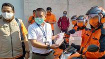Kemensos Salurkan Bansos Tunai di Kota Bogor, Bekasi dan Tangerang