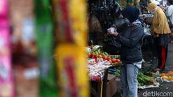 New Normal di Pasar: Buka 06.00-11.00, Jaga Jarak 1,5 Meter