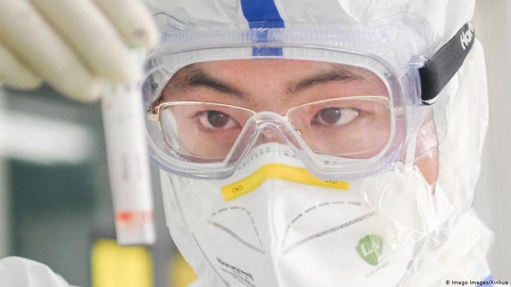 AS-China di Ambang Perang Dingin Baru, Lab Wuhan Punya 3 Jenis Virus Corona