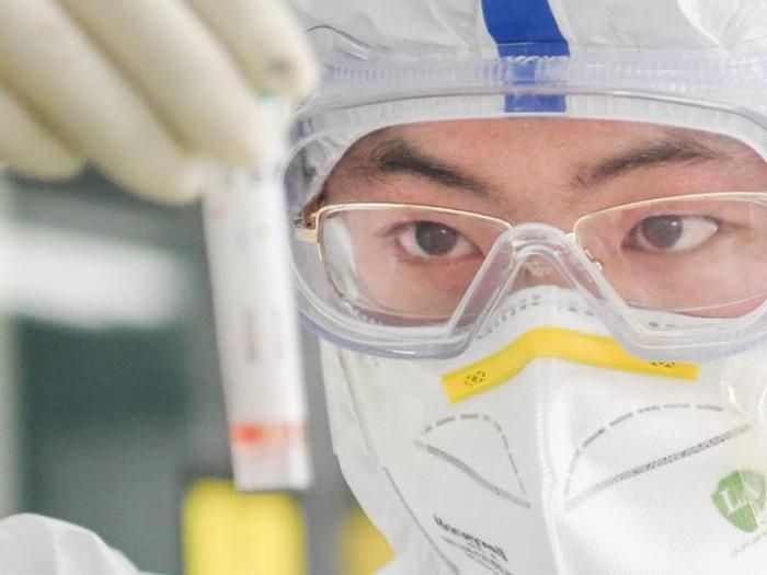 Apakah Virus Corona Berasal dari Laboratorium di Wuhan?