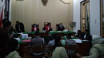 Cerita Saksi Papasan dengan Mobil Hakim Jamaluddin Sebelum Masuk Jurang