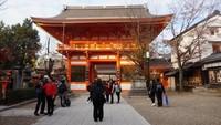Wisata Jepang yang Masih Kepayahan