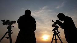 Daftar Fenomena Astronomi di Kalender Juni 2020, Ada Apa Saja?