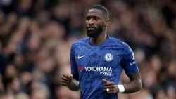 Liverpool Incar Bek Chelsea, Antonio Rudiger
