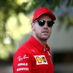 Musim Depan Sebastian Vettel Gabung Racing Point?