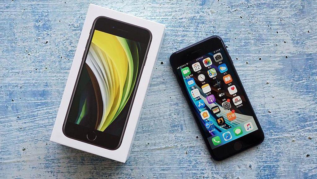 Harga iPhone di China Sengaja Diturunkan, Kok Bisa?