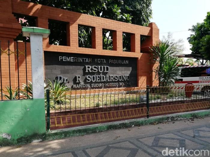 RSUD dr R Soedarsono