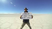 Lagi Keliling Dunia, Pria Ini Terjebak di Hong Kong karena Corona