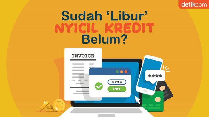 Podcast Tolak Miskin: Sudah 'Libur' Nyicil Kredit Belum?