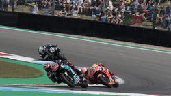 Jadwal MotoGP 2020: Start di Tengah Tahun dan Balapan Tanpa Penonton