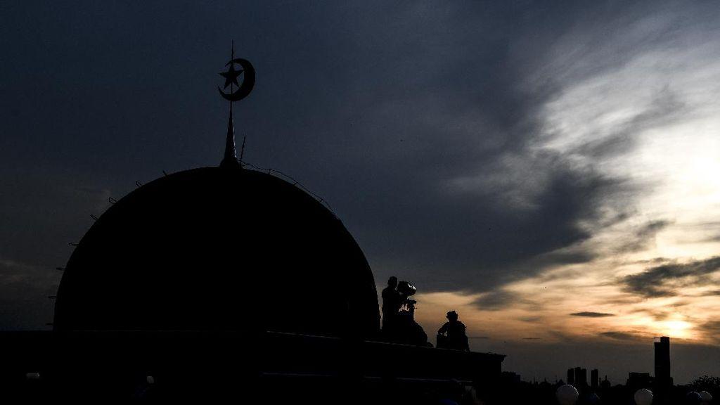 Kemenag Gelar Sidang Isbat Idul Adha Sore Ini