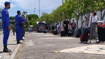 Antisipasi Corona, 810 WNI ABK Kapal Pesiar Asing Dipulangkan