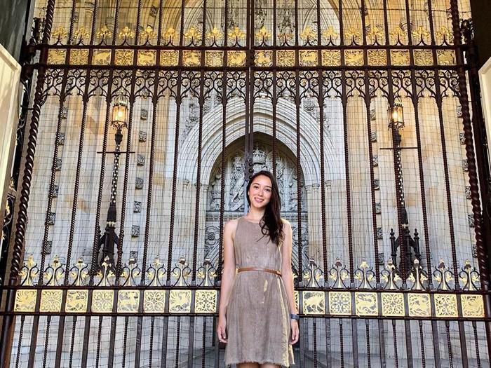 Amanda Susanti, CEO dan Founder Sayurbox.