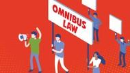 Isi UU Cipta Kerja Omnibus Law Vs UU Ketenagakerjaan, Ini Bedanya