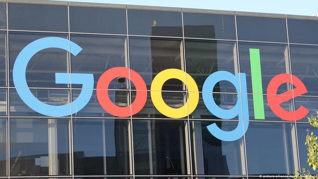 Pemerintah AS Gugat Google!