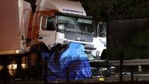 Empat Polisi Tewas Ditabrak Truk Pembawa Daging Beku di Melbourne