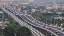 Rencana Penutupan Jalan Layang Tol Japek