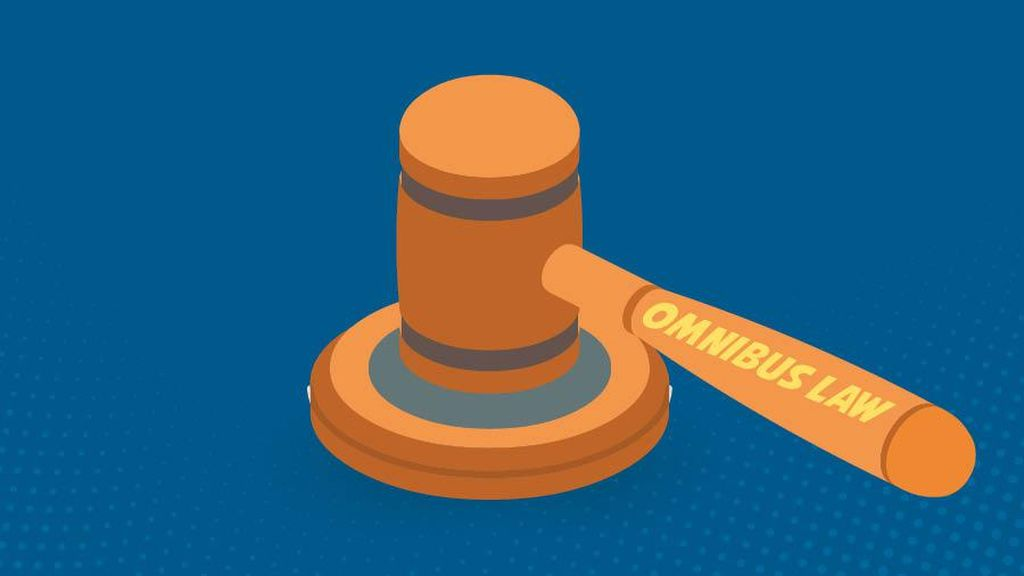 Pemerintah Endorse Seleb Buat Dukung RUU Cipta Kerja?