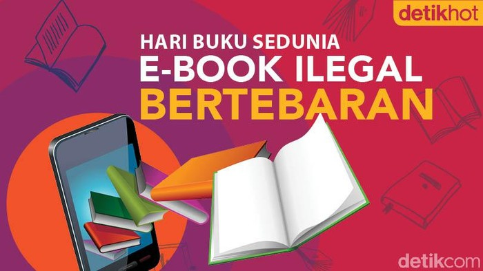 Hari Buku Sedunia 2020