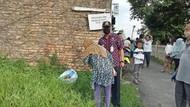 Warga Temukan Sesosok Mayat Bayi Terbungkus Kardus di Jambi