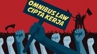 Viral #IndonesiaButuhKerja Diposting Para Seleb, Endorse RUU Cipta Kerja?