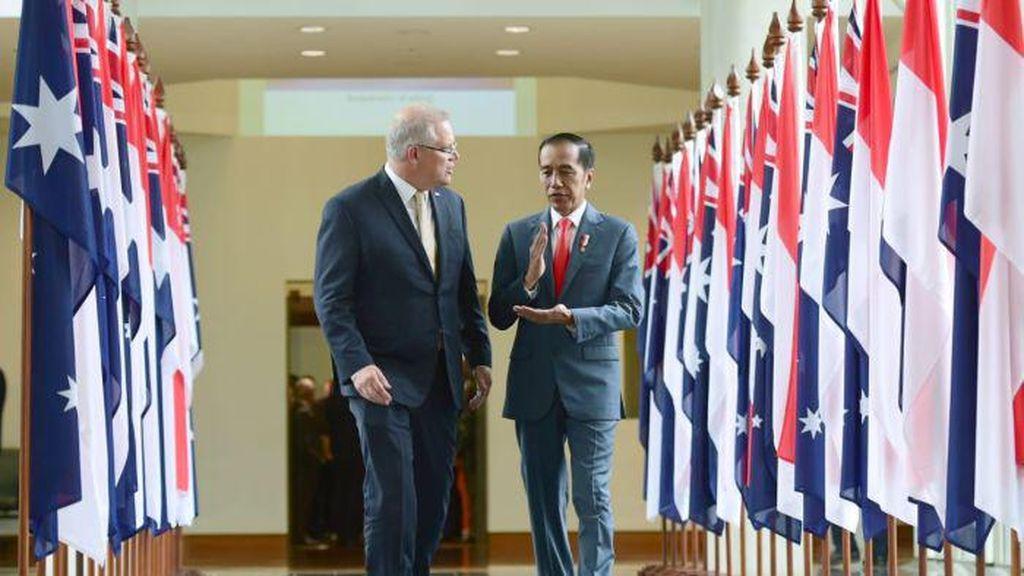 Peran Indonesia dalam Hubungan Internasional